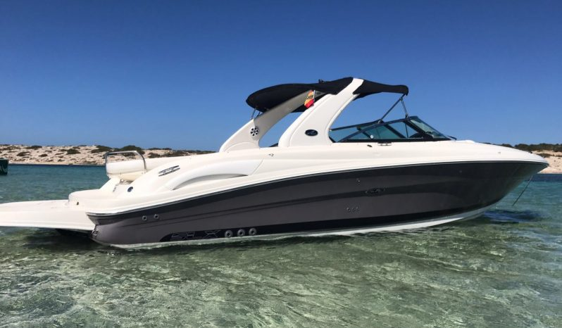 Sea Ray 295 SLX Grey lleno