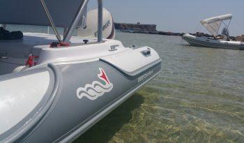 MV Marine 620 lleno
